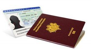 CI Passeport
